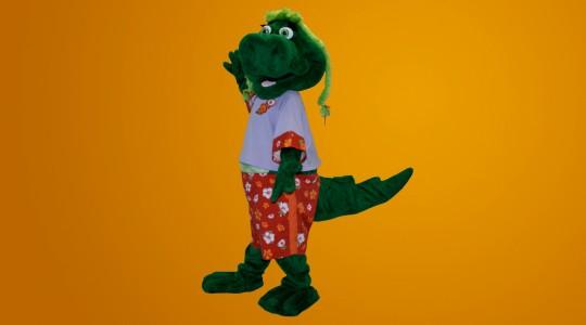 aligator fille copy
