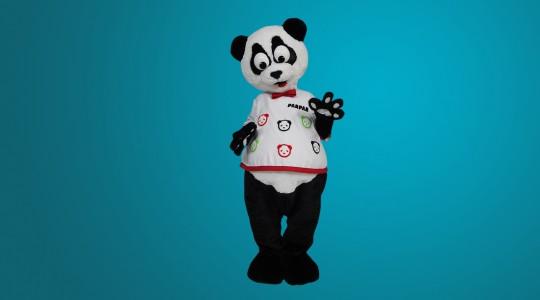 chaussure panda copy